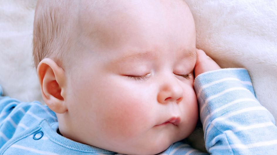 Hallo, Sandmännchen! Die besten Einschlafhilfen fürs Baby