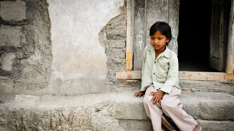 Violée par son oncle et interdite d'avorter, une Indienne de 10 ans accouche prématurément