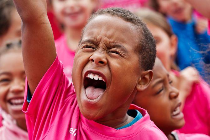 Les enfants adorent !