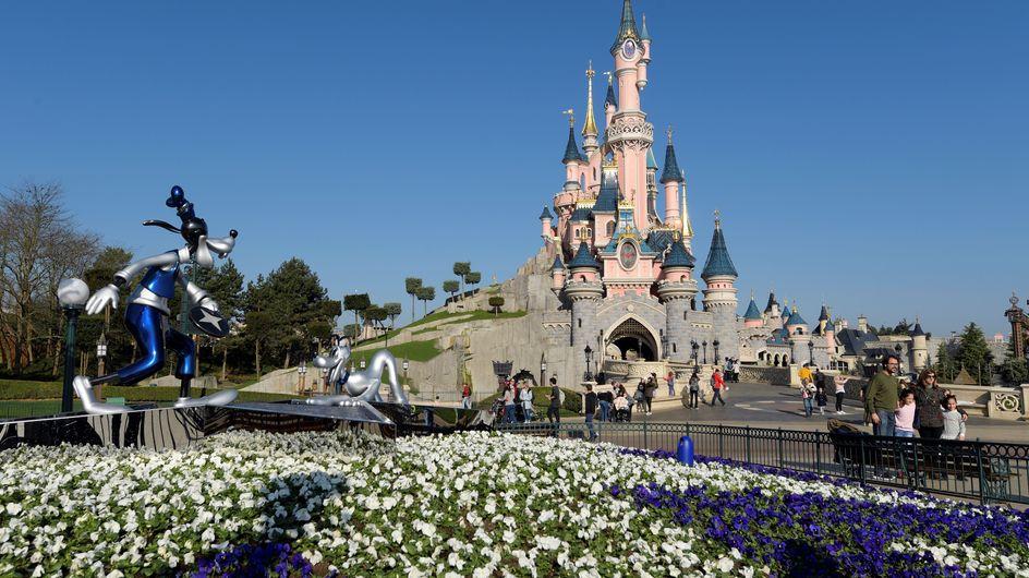 """Disneyland Paris interdit à un petit garçon de passer une """"journée de princesse"""""""