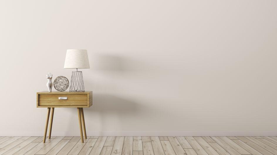 40 ideas para que des con la mesita de noche perfecta