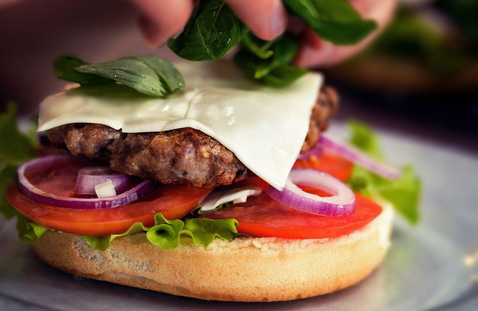 Ami gli hamburger? Ecco 8 idee per ricette sfiziose