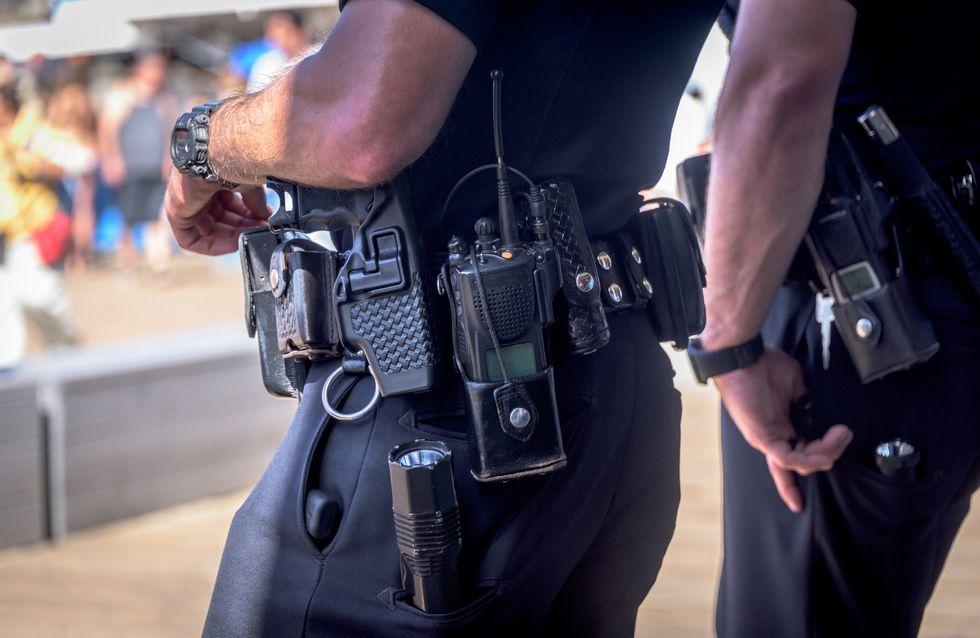 """""""On ne tue que les Noirs"""" les propos effroyables d'un policier américain (vidéo)"""