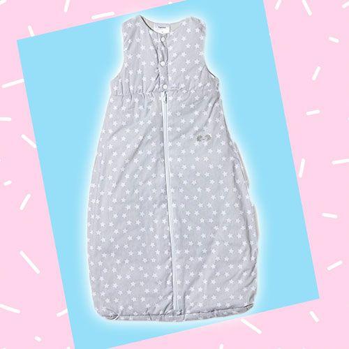 2c2b48963f856c Einschlafhilfe fürs Baby  Im Schlafsack hat es dein Baby kuschelig warm.