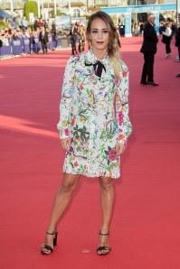 Alice Belaïdi au Festival de Deauville 2017