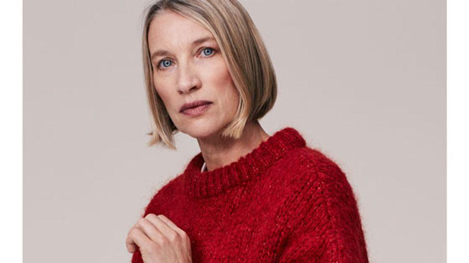 "Zara refuse les diktats de la mode avec sa nouvelle campagne ""Timeless"""