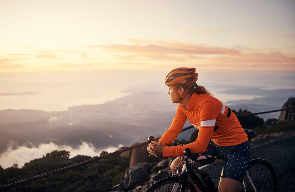 Un magazine s'excuse après une remarque sexiste envers une cycliste