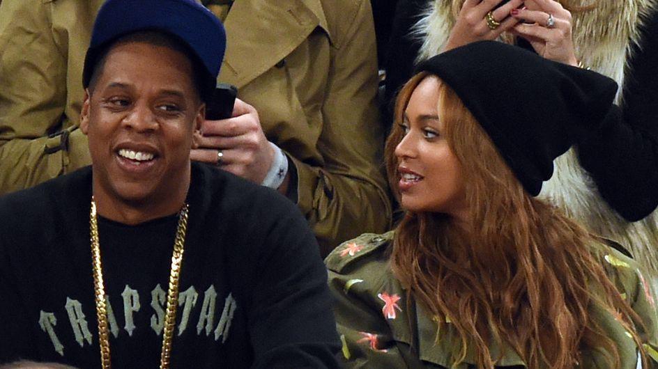 Jay-Z chante un joyeux anniversaire à Beyoncé... On craque !