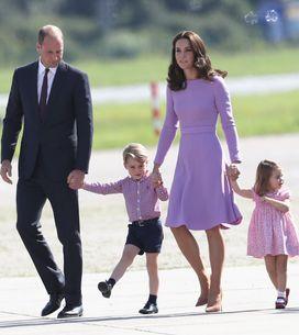 Kate Middleton incinta del terzo figlio! La conferma ufficiale da Kensington Pal