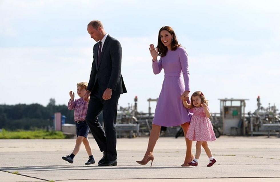 William & Kate im Elternglück: Wird Baby Nummer 3 wieder eine kleine Prinzessin?