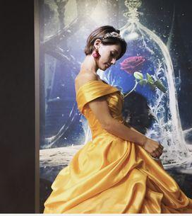 Alerte ! Vous pouvez désormais vous marier dans la robe de votre princesse Disne
