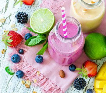 Gesund war nie leckerer: DIESE 8 Smoothie-Rezepte musst du kennen!