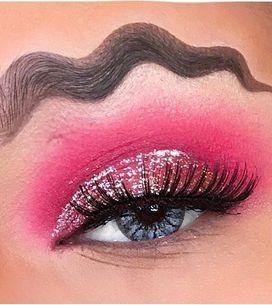 Las wavy brows o la tendencia de maquillaje en la que no querrás caer