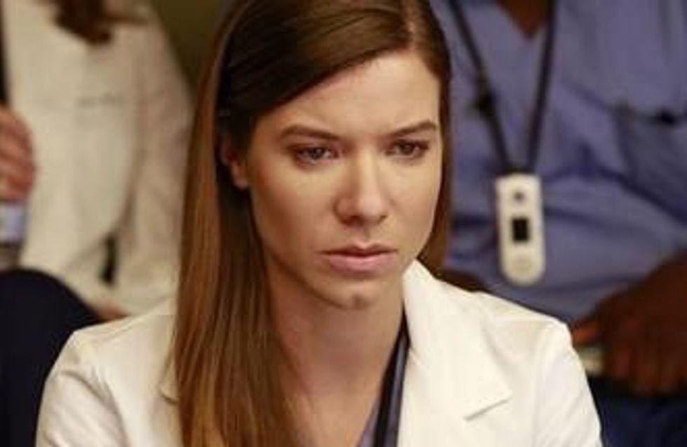 Arrêtez tout ! Cette actrice de Grey's Anatomy ne reviendra pas dans la nouvelle saison !