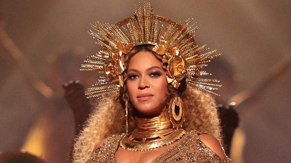 Michelle Obama et Blue Ivy se transforment en sosies de Beyoncé pour son anniversaire (Photos)