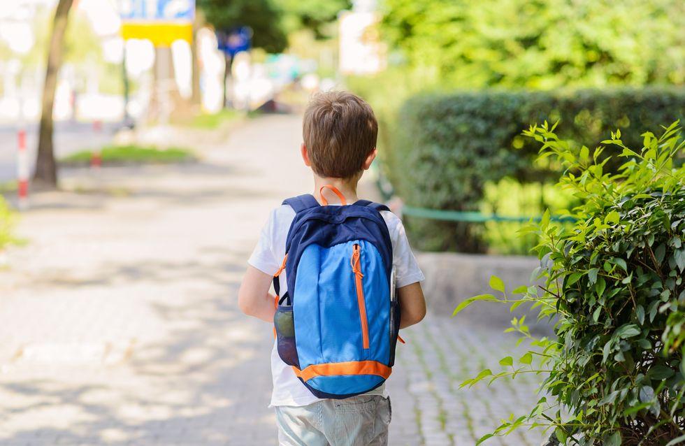 Un grupo de padres presiona para expulsar a un niño asperger del aula