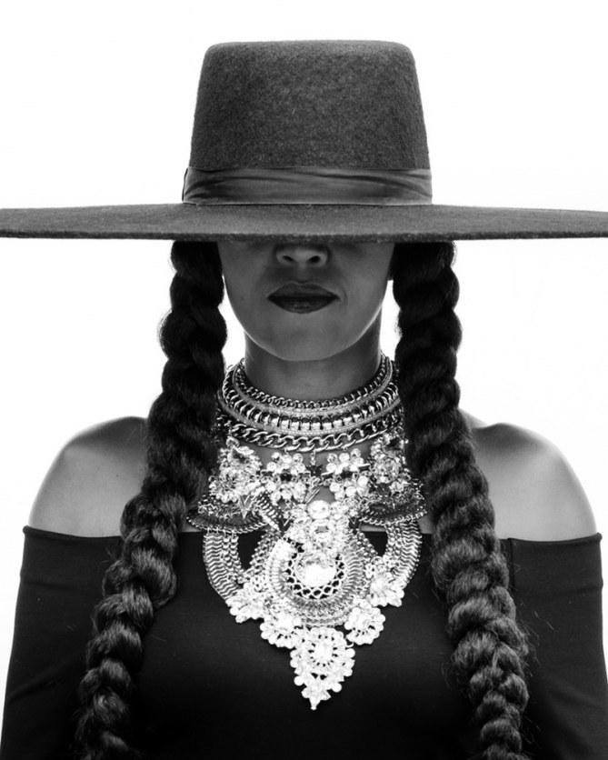 Michelle Obama en Beyoncé pour son anniversaire.