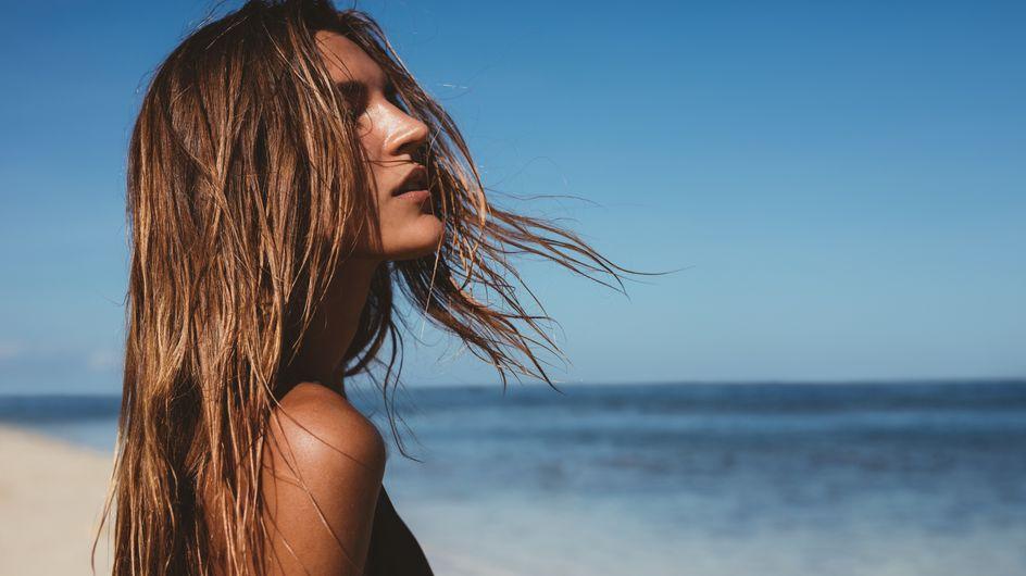 6 astuces simplissimes pour lutter contre les cheveux secs