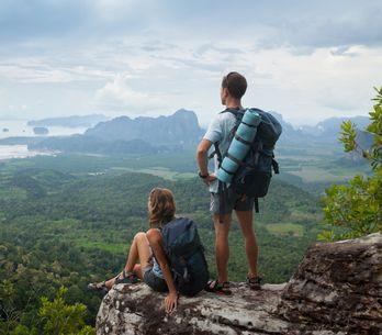 No renuncies a tu luna de miel soñada: viajes de novios low cost