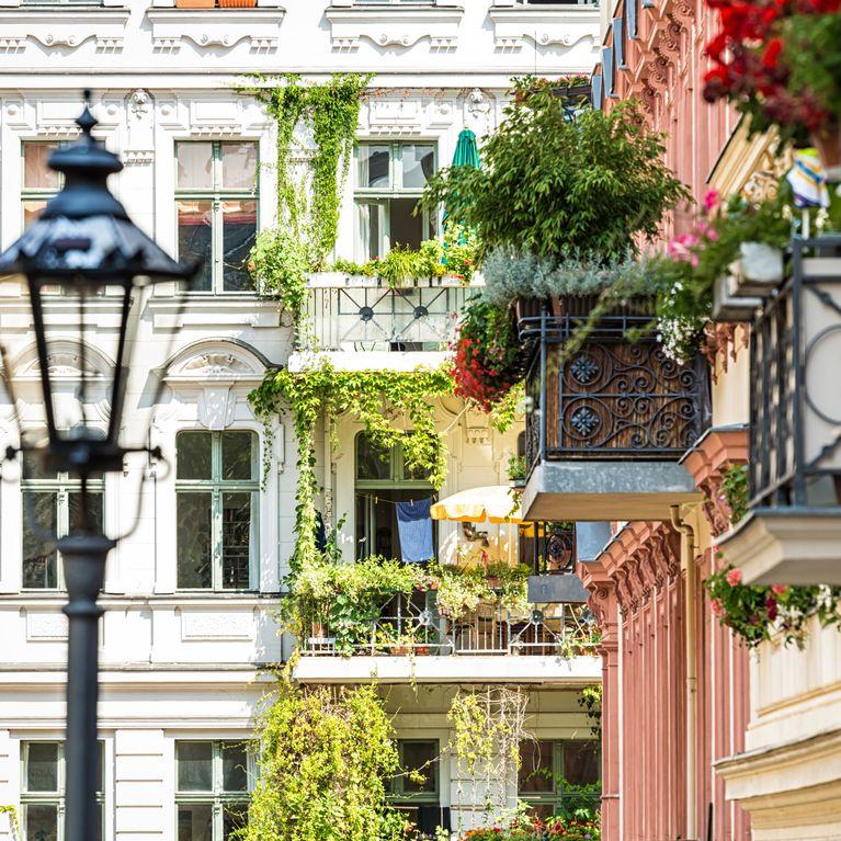 Fabulous Urban Gardening: 7 Ideen für einen eigenen Gemüsegarten auf dem Balkon OV38