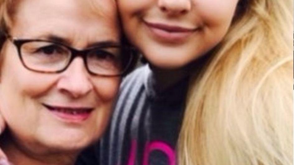 """""""C'est ma meilleure amie"""", la relation de cette grand-mère et sa petite-fille va vous faire fondre (photos)"""