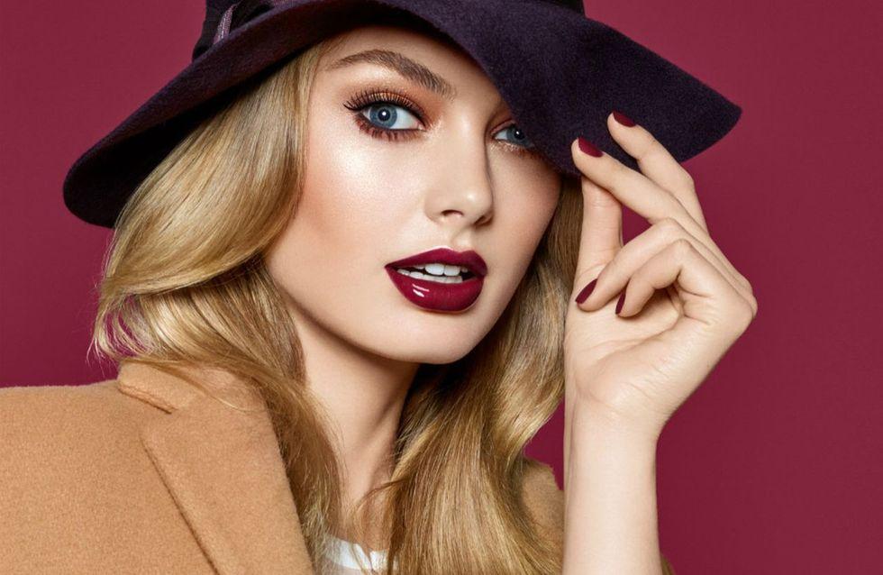 Trucco autunno inverno 2017-2018: le novità make-up e le tendenze imperdibili per essere alla moda!