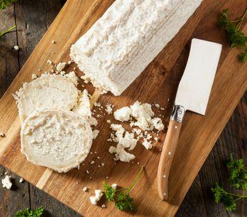El queso de cabra: ¿qué sabes de una de las variedades más deliciosas?