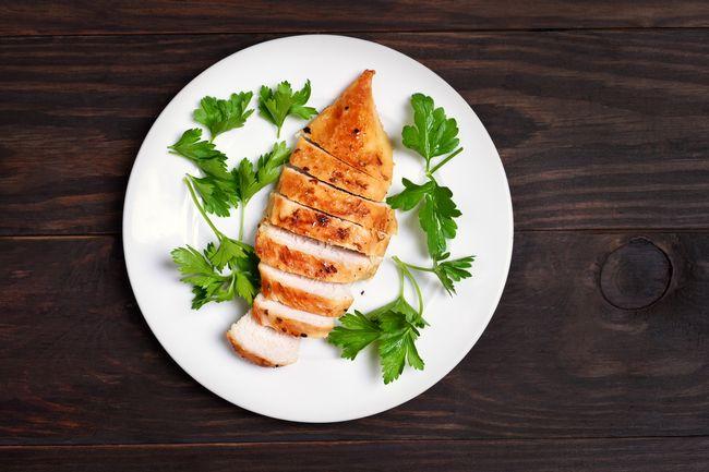 cibi ideali per la cena e dimagrire