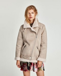 Bombardier, Zara