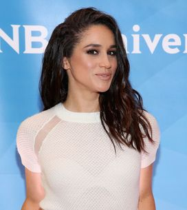 Meghan Markle, sublime au naturel en couverture de Vanity Fair (photos)