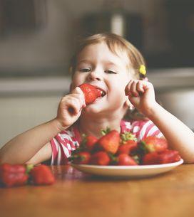 Test: ¿cuánto sabes sobre alimentación infantil?