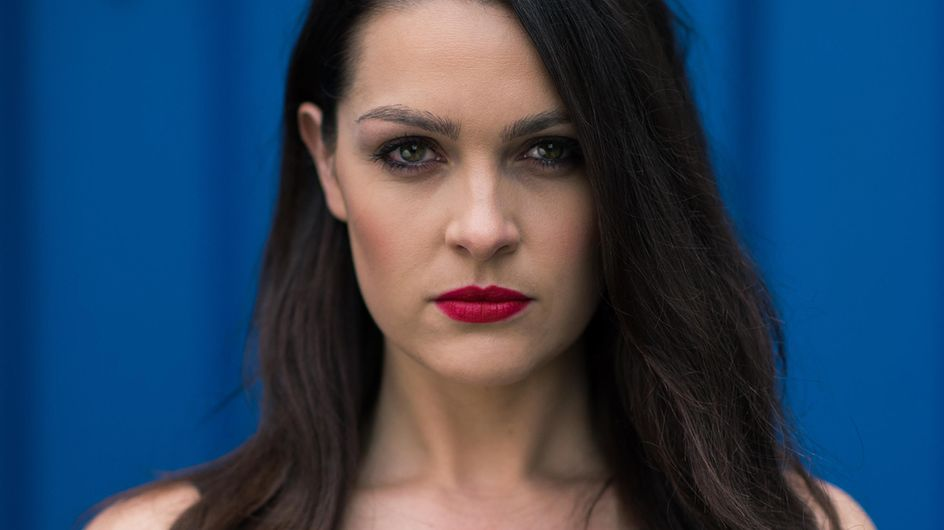 Hollyoaks 20/09 - Sienna Tells Grace That Warren Killed Bart