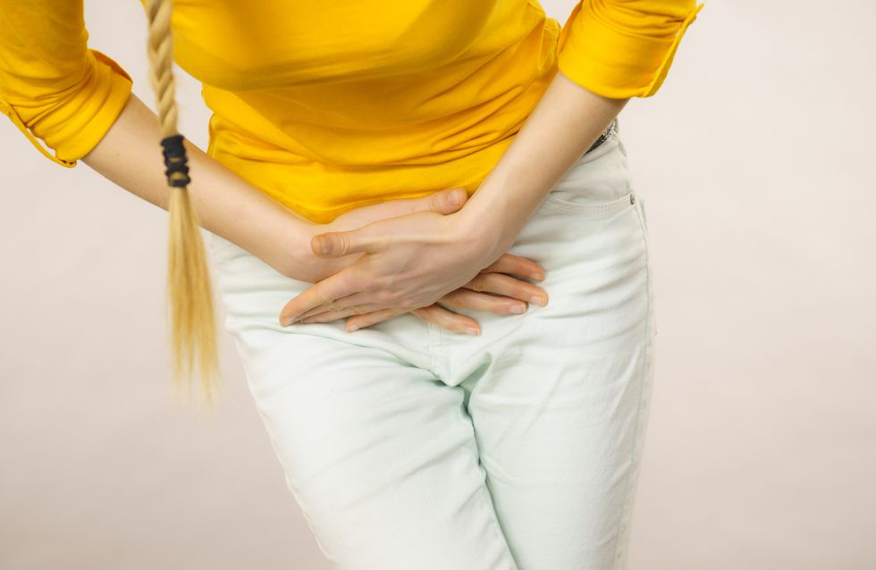 Ces 7 choses qu'il faut VRAIMENT éviter en cas d'infection urinaire