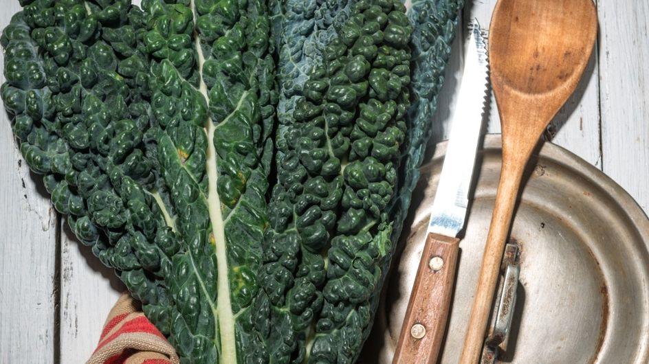 Kale: ricette da provare con il cavolo nero che fa impazzire gli Stati Uniti