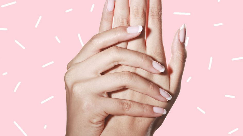 French Nails selber machen: Step-by-Step Maniküre-Anleitung
