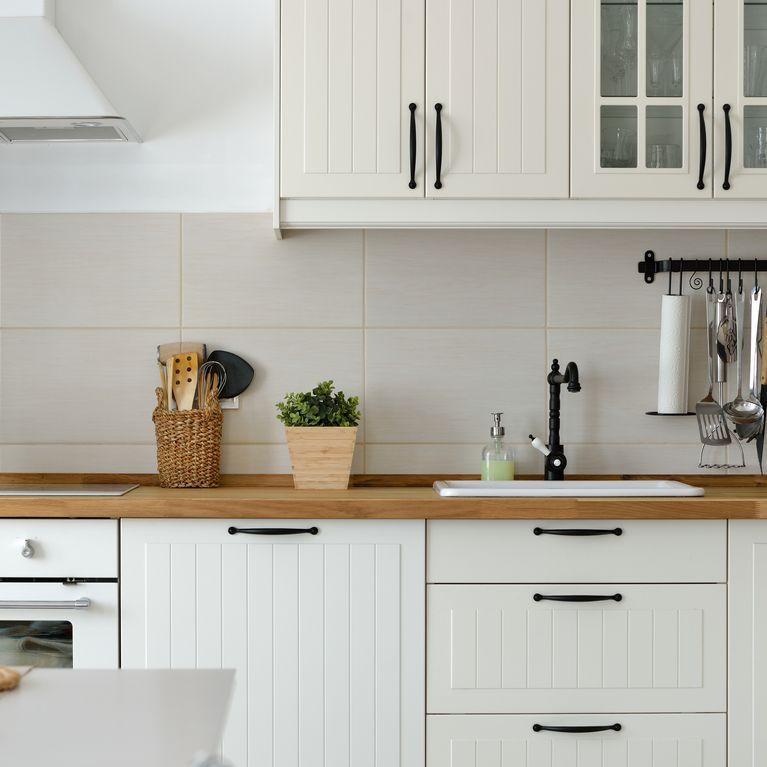 Ottimizzare lo spazio in cucina: come fare?