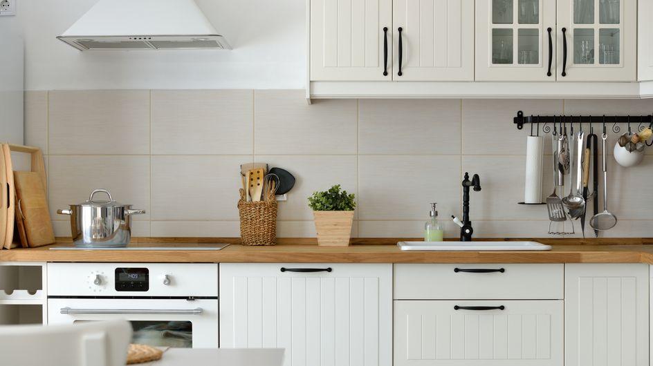 Ottimizzare gli spazi in cucina: ecco i 10 consigli dell'esperta