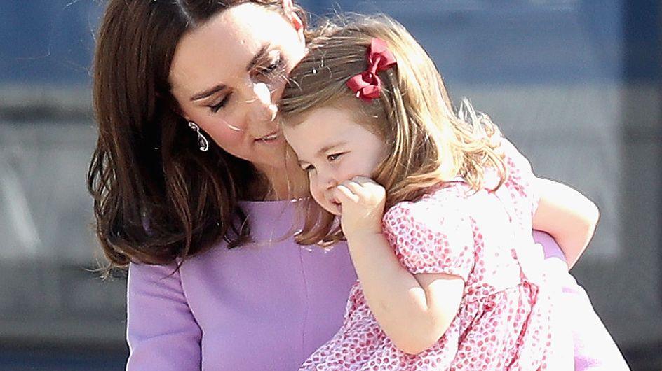 Voici comment pourrait s'appeler le troisième enfant de Kate et William !