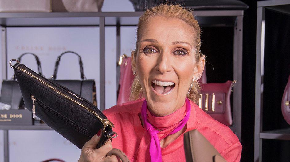 Céline Dion : Comment la mode l'a aidée à aller de l'avant
