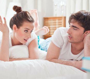 Sessualmente incompatibili? 10 segnali che vi aiuteranno a capirlo
