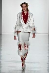Les vulves s'invitent à la Fashion Week de New-York