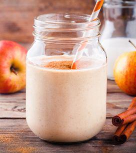 Batidos de otoño: 6 recetas con frutas de temporada
