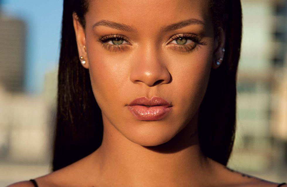 Fenty Beauty by Rihanna, el lanzamiento que estabas esperando