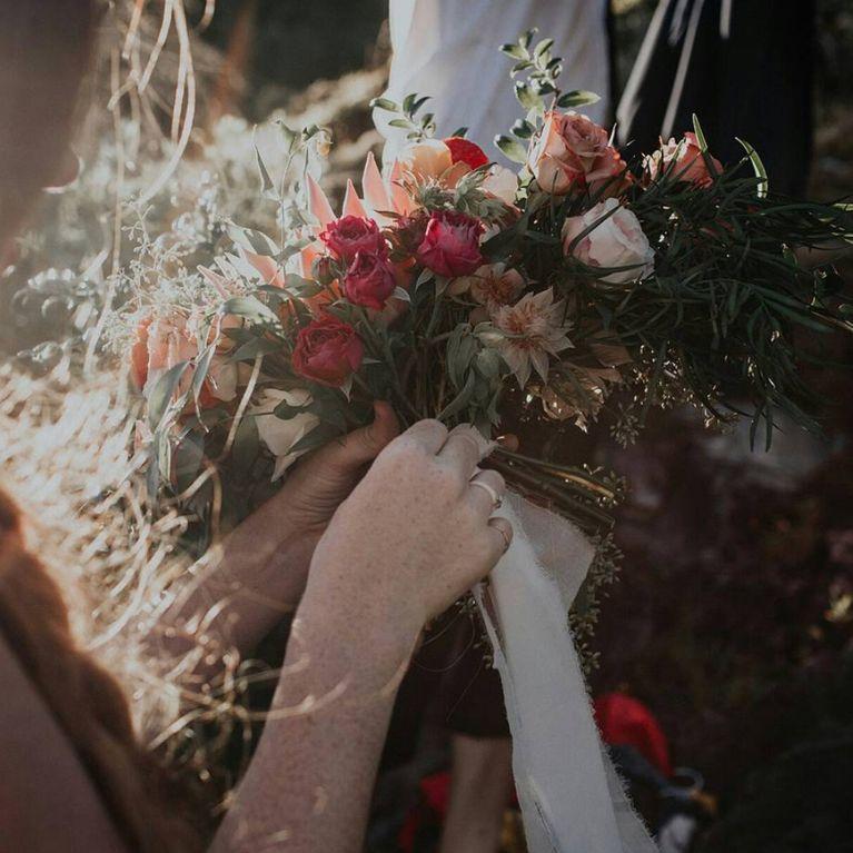 Die 20 Schönsten Blumen Für Die Hochzeit Im Herbst