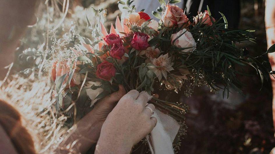 Fall in love: Die 20 schönsten Blumen für die Hochzeit im Herbst