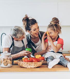 Dimagrire: la dieta adatta a ogni età, dai 20 ai 40 alla menopausa