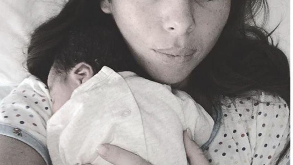 Micol Olivieri è diventata mamma per la seconda volta!