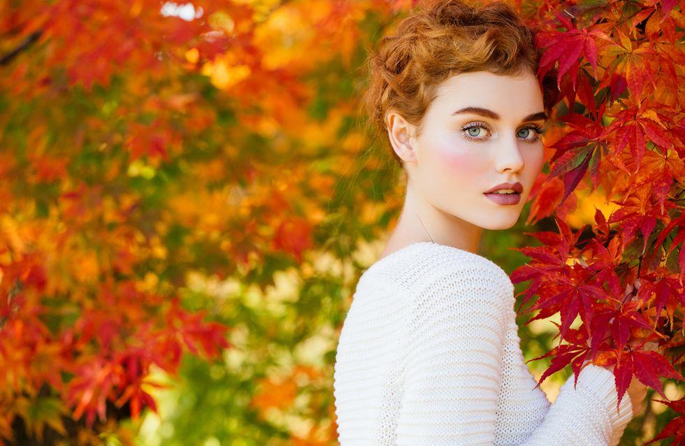Colori autunnali: come influenzano la nostra psiche