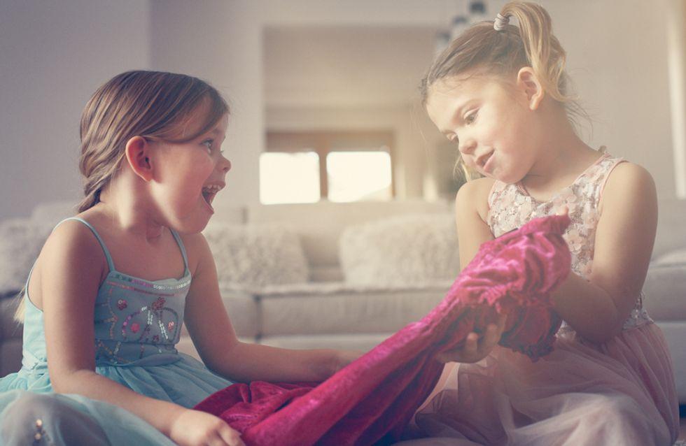 ¿Y si la ropa de los niños nunca se les quedase pequeña? ¡Ahora es posible!