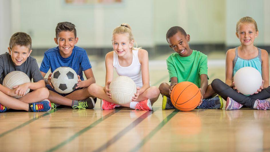 Bambini e sport: come scegliere quello più adatto